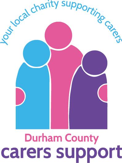 Durham County Carers Logo