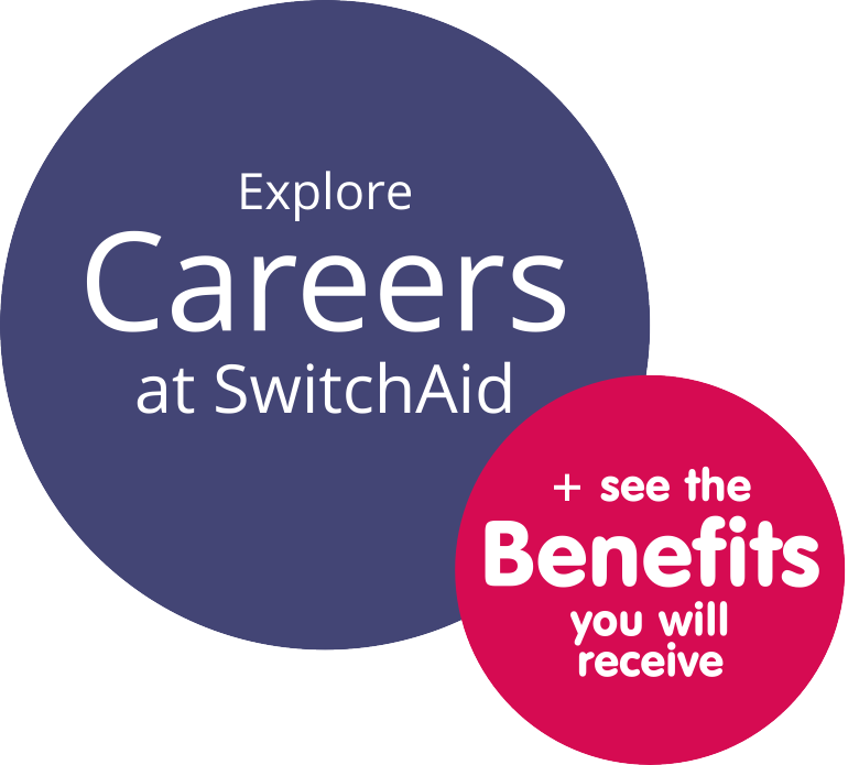SwitchAid.org - Careers