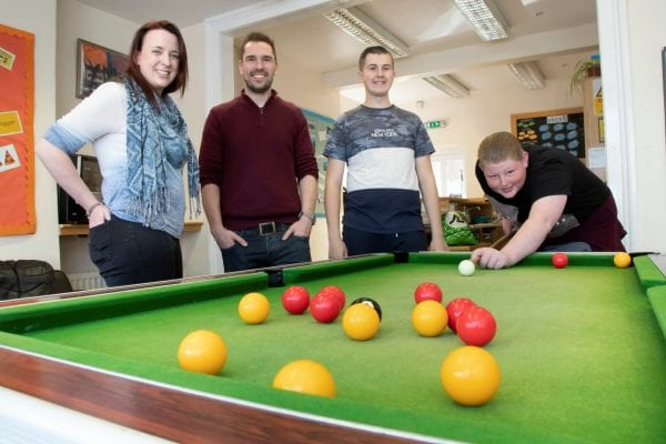 YMCA North Tyneside Case Study 1 -SwitchAid