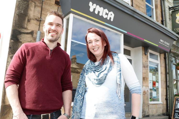 YMCA North Tyneside -SwitchAid Case Study